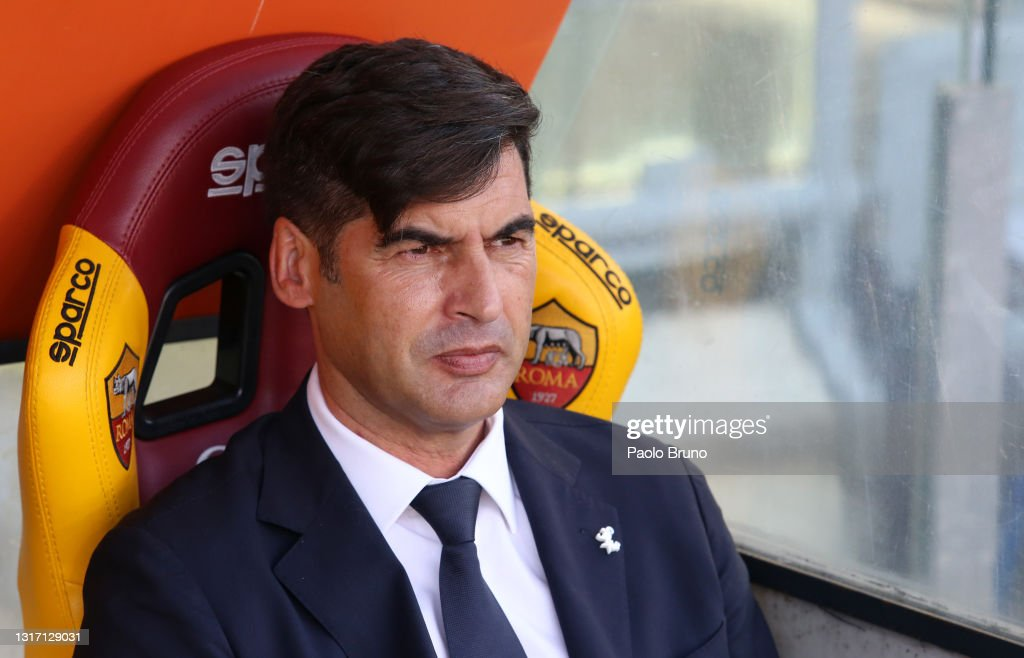 AS Roma  v FC Crotone - Serie A : News Photo