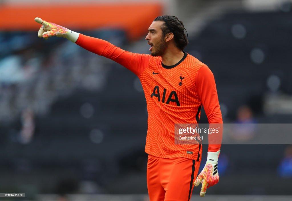 Tottenham Hotspur v Reading - Pre-Season Friendly : News Photo