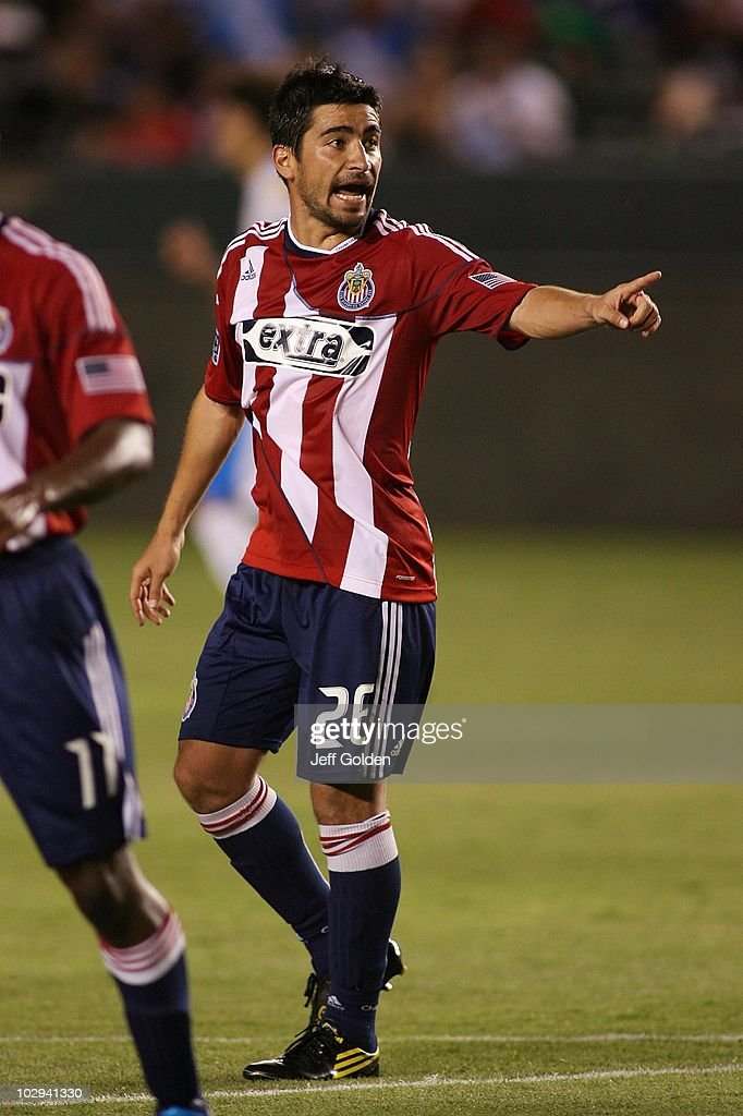 SuperLiga 2010 - Chivas USA v Puebla