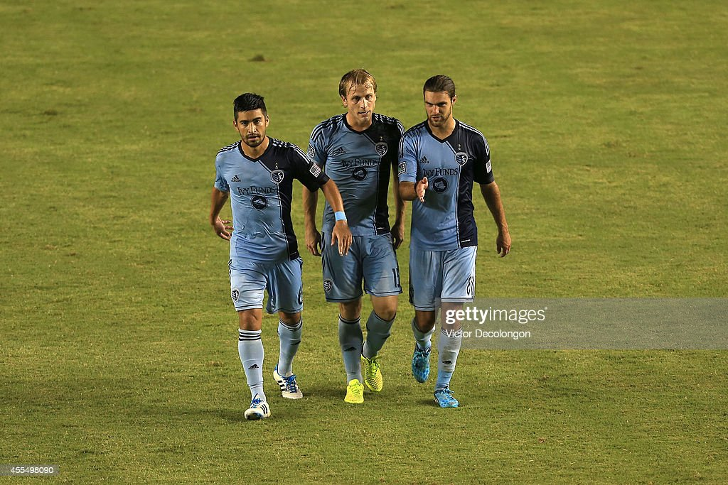 Sporting Kansas City v Chivas USA