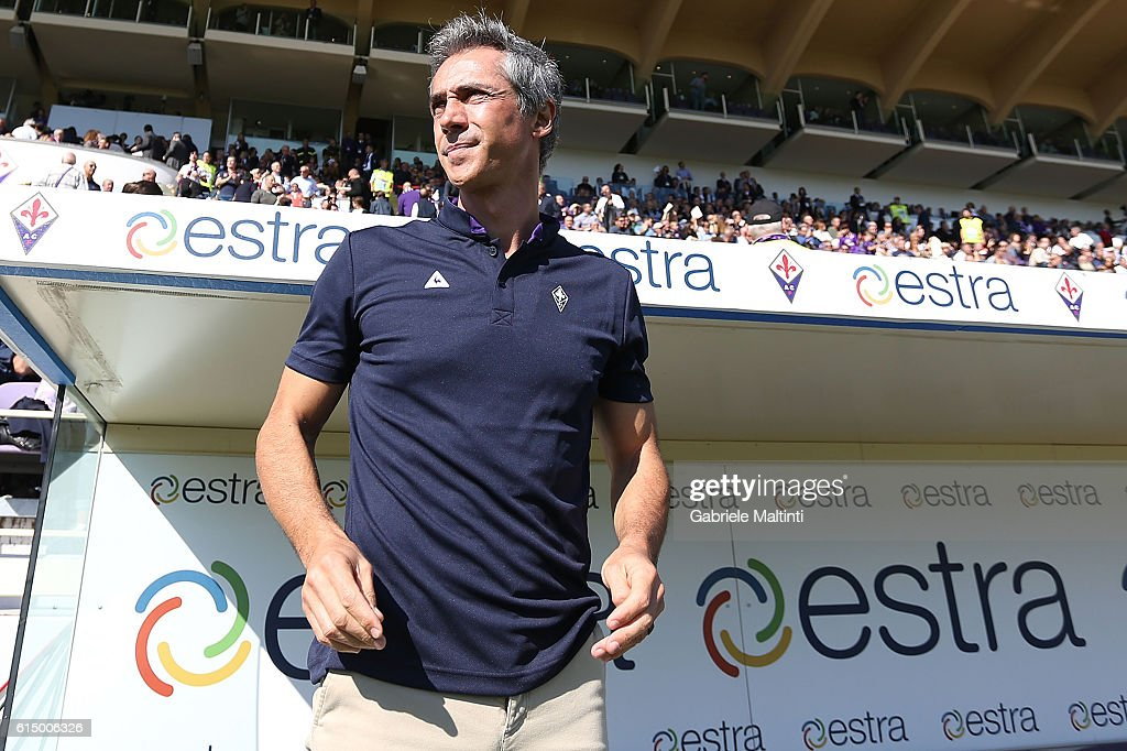 ACF Fiorentina v Atalanta BC - Serie A : News Photo
