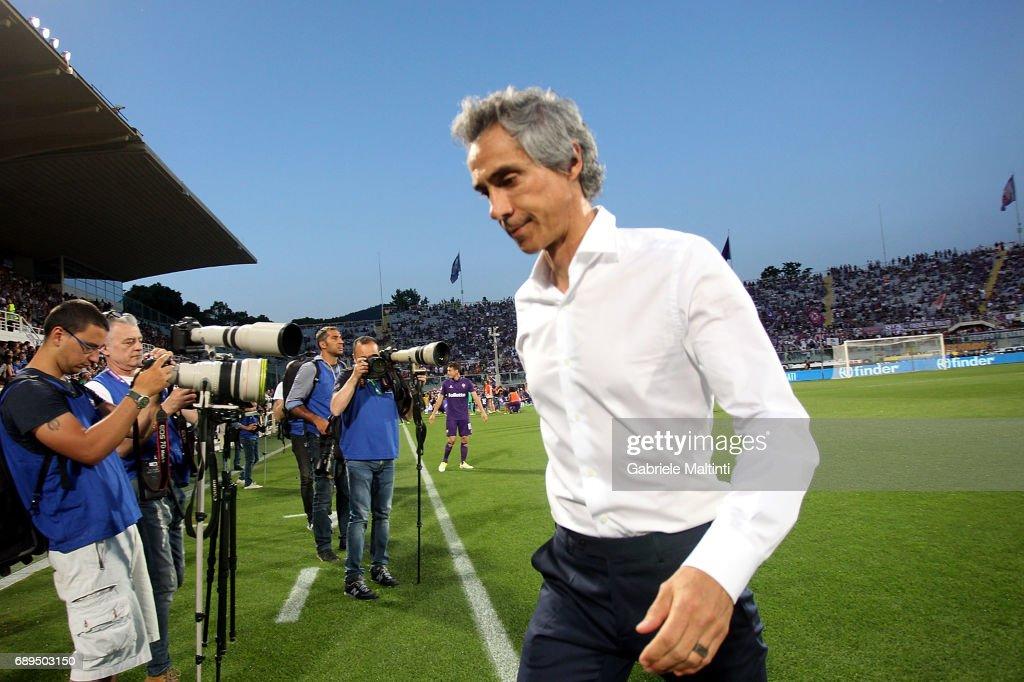 ACF Fiorentina v Pescara Calcio - Serie A : Foto di attualità