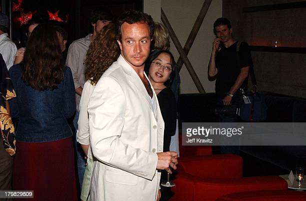 Pauly Shore during Premiere of Dimensions Films Halloween Resurrection in Los Angeles California United States