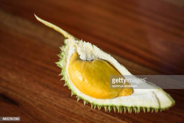 paungmanee durian in thailand - nee nee stock pictures, royalty-free photos & images