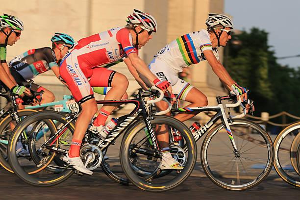 Le Tour de France 2013 - Stage Twenty One