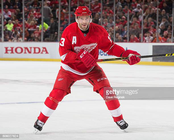 Pavel datsyuk pictures and photos getty images pavel datsyuk of the detroit red wings follows the play during an nhl game against the voltagebd Image collections