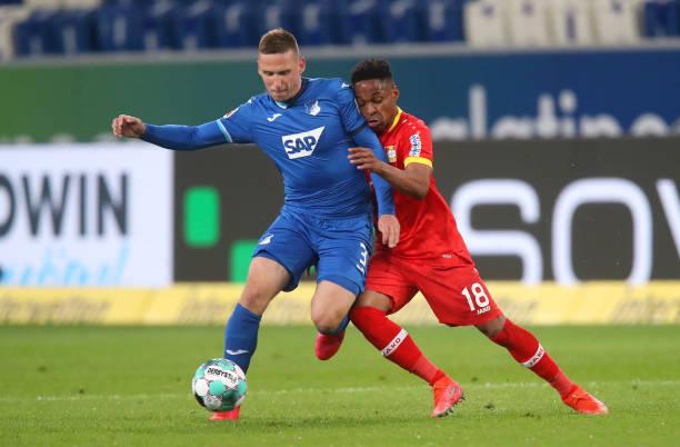 DEU: TSG Hoffenheim v Bayer 04 Leverkusen - Bundesliga