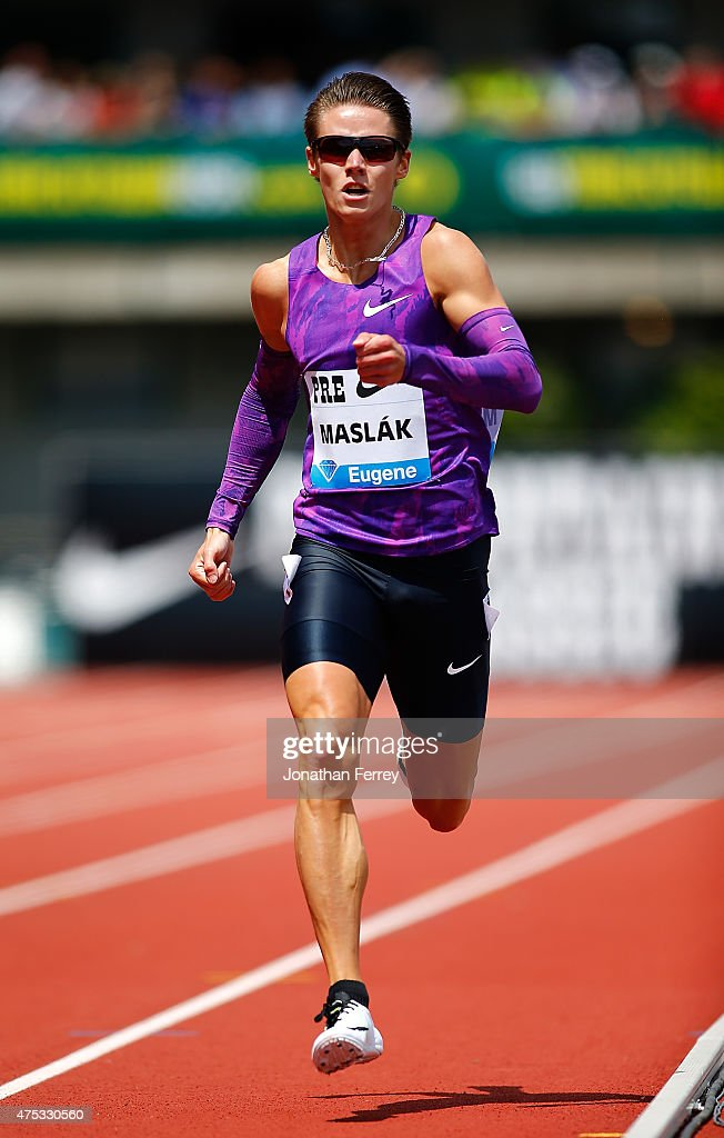 2015 Prefontaine Classic - Day 2