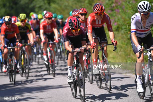 Pavel Sivakov of Russia and Team INEOS / during the 76th Tour of Poland 2019 - Stage 7 a 153km stage from Bukovina Resort to Bukowina Tatrzanska 941m...
