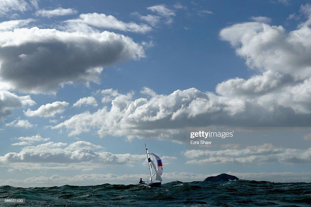 Sailing - Olympics: Day 6