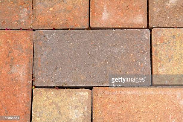 paver bricks - paver driveway stock pictures, royalty-free photos & images