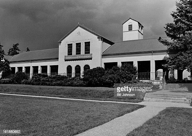 AUG 2 1978 AUG 18 1978 SEP 21 1978 SEP 23 1978 Pavilion of Science Technology Metropolitan Science Center