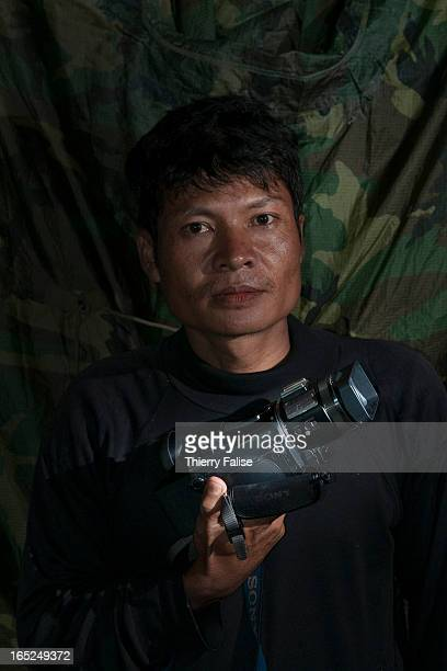 Paw Say an ethnic Karenni coleader of the Free Burma Rangers and videoman The FBR is a group constituted of volunteers from ethnic minorities that...