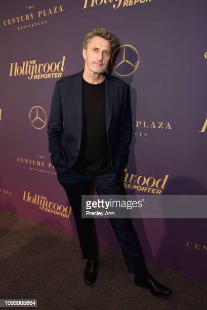 Pawel Pawlikowski attends The Hollywood Reporter's 7th Annual Nominees Night presented by MercedesBenz Century Plaza Residences and Heineken USA at...