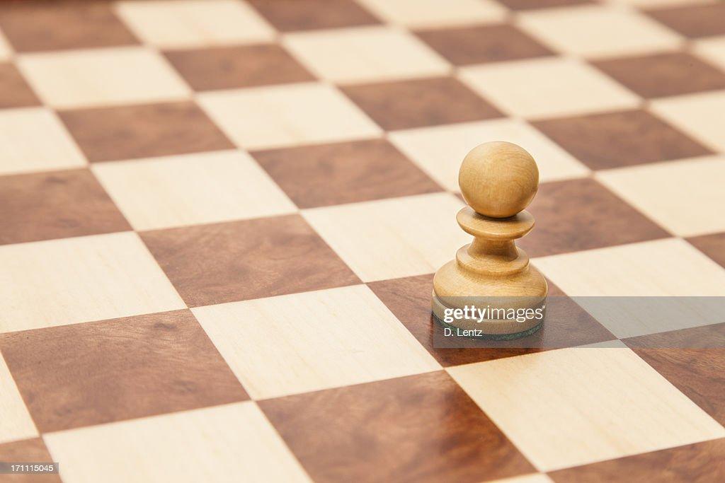 Pawn : Stock Photo