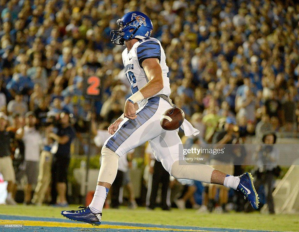 Memphis v UCLA