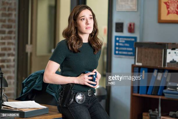 D Payback Episode 519 Pictured Marina Squerciati as Kim Burgess