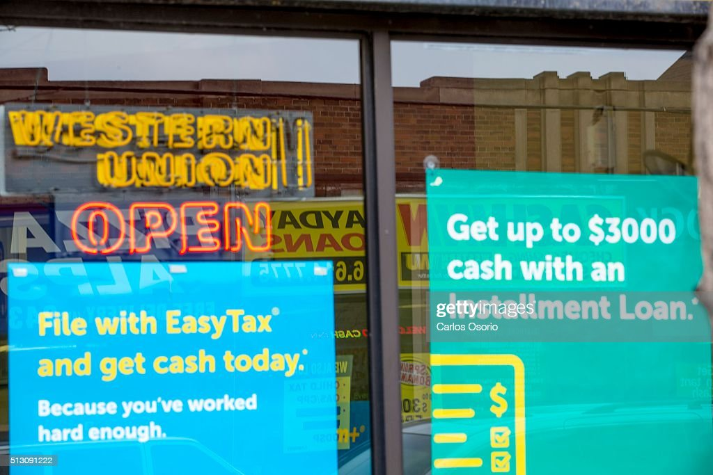 United cash loans application photo 9
