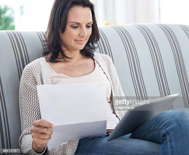 Pagar facturas es rápido y sencillo en línea