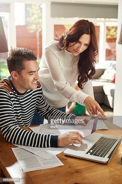 Payer les factures en ligne