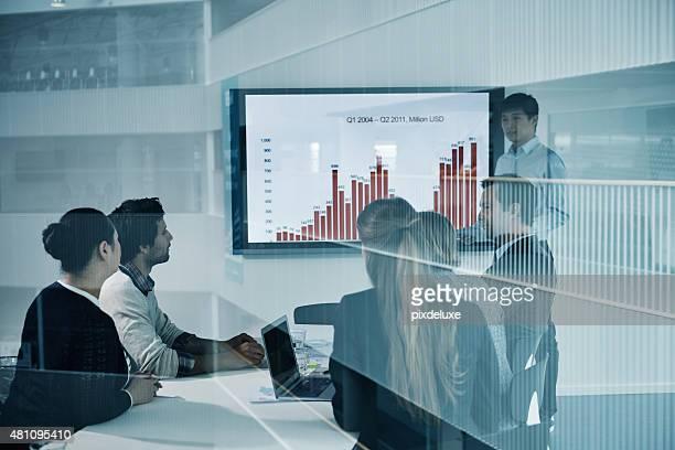 Prestar atención a su presentación
