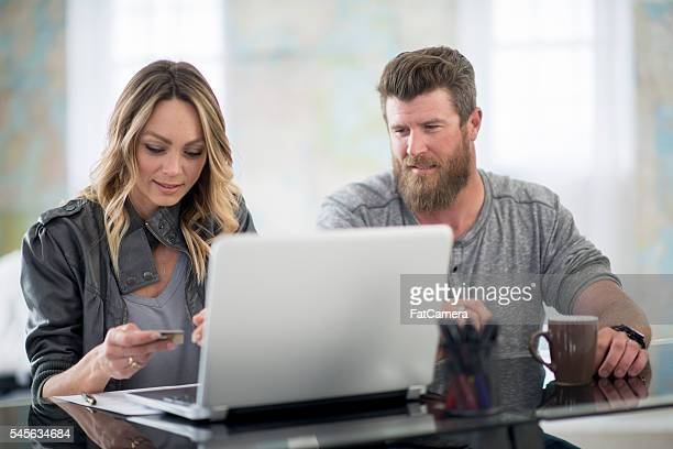 Paying for Bills Online