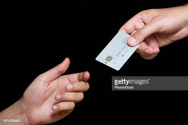 Règlement par carte de crédit