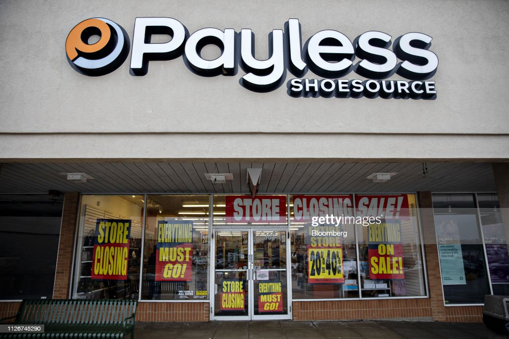 IL: Payless Inc. Wins Approval To Liquidate its North American Operations