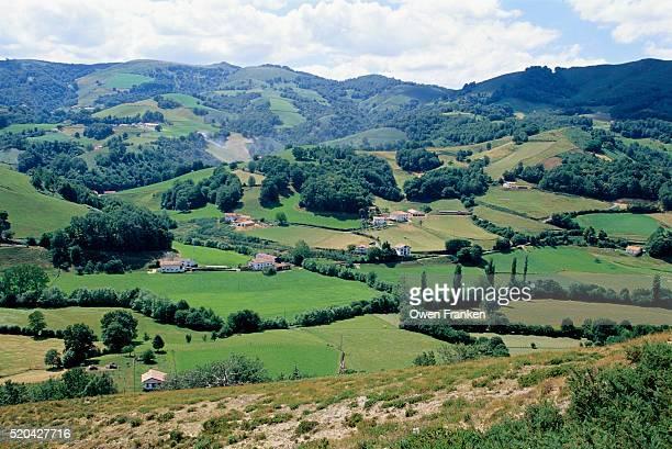 Pays Basque Farmland