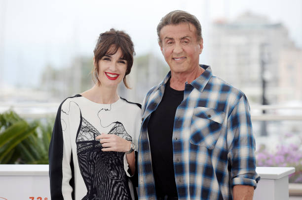 FRA: Rendez-vous With Sylvester Stallone & Rambo V: Last Blood - The 72nd Annual Cannes Film Festival