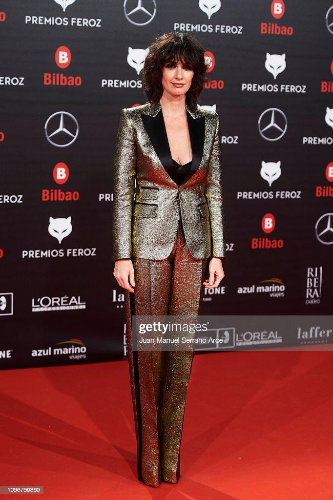 Red Carpet - Feroz Awards 2019 : News Photo