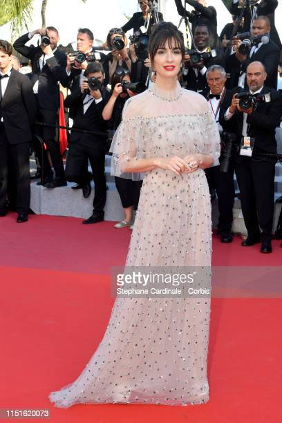 """Paz Vega attends the closing ceremony screening of """"The Specials"""" during the 72nd annual Cannes Film Festival on May 25, 2019 in Cannes, France."""