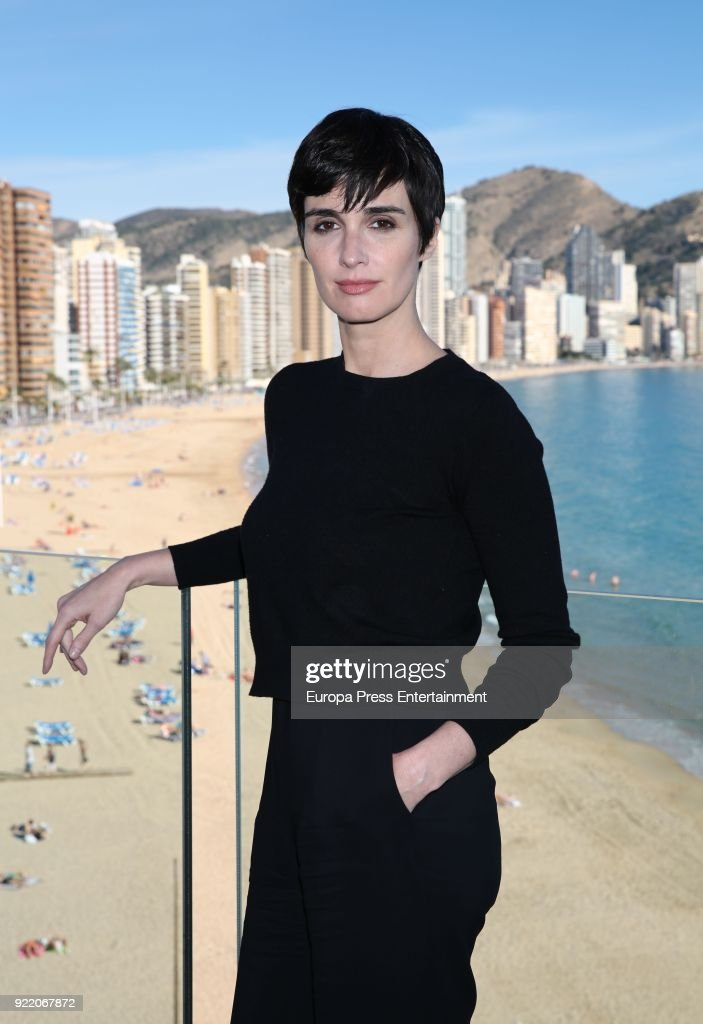 'Fugitiva' Set Filming in Benidorm