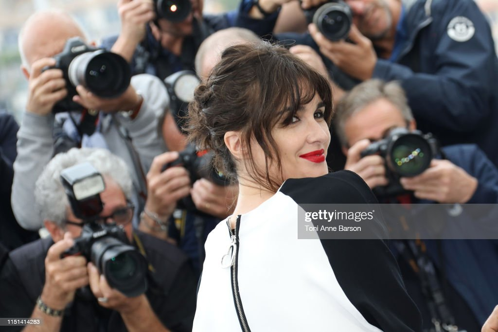 FRA: Rendez-Vous with Sylvester Stallone Photocall - The 72nd Annual Cannes Film Festival