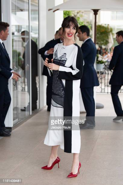 Paz Vega is seen during the 72nd annual Cannes Film Festival at on May 24, 2019 in Cannes, France.