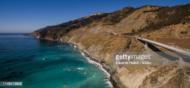 pch dji - malibu stock pictures, royalty-free photos & images