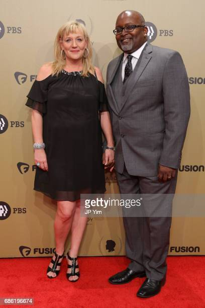 Peabody Juror Eric Deggans attends The 76th Annual Peabody Awards Ceremony at Cipriani, Wall Street on May 20, 2017 in New York City.