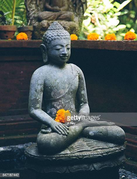 peaceful - boeddhisme stockfoto's en -beelden