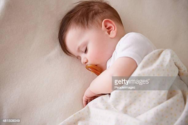 極上の眠り
