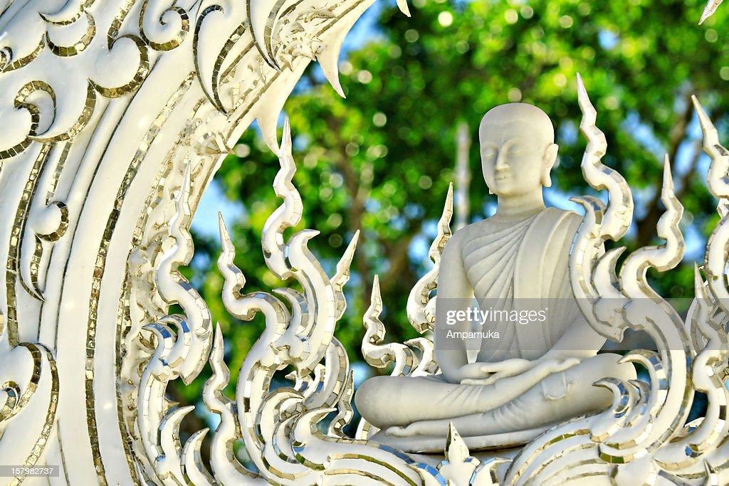 Peaceful Soul : Stock Photo