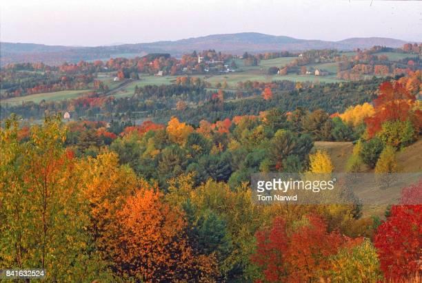 Peacham, Vermont-5