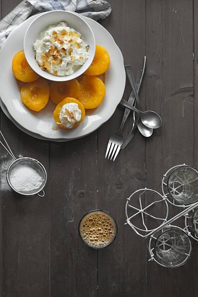 Peaches And Cream Wall Art