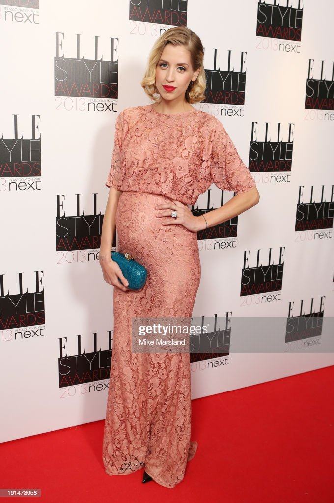 Elle Style Awards - VIP Arrivals