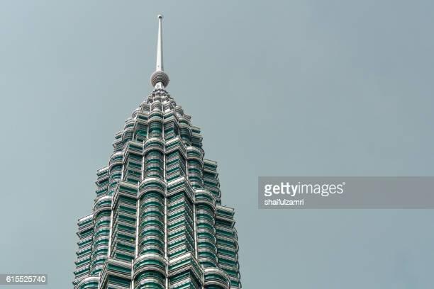 peak of klcc - shaifulzamri 個照片及圖片檔