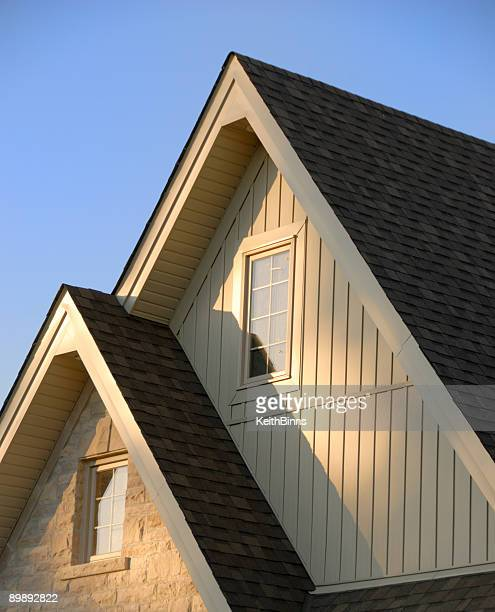 Peaked Roof
