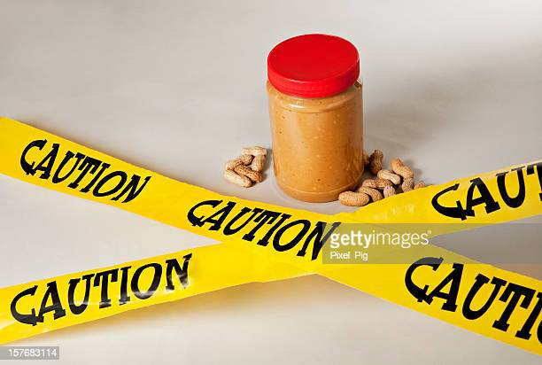 peanut allergy - 1 - nut food stock pictures, royalty-free photos & images