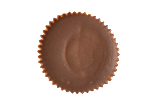 Peanut Butter Cup - Overhead 586706820