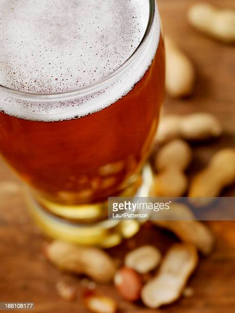 Peanuts and Beer