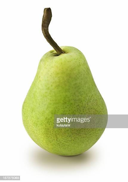 Pear (Clipping Path)