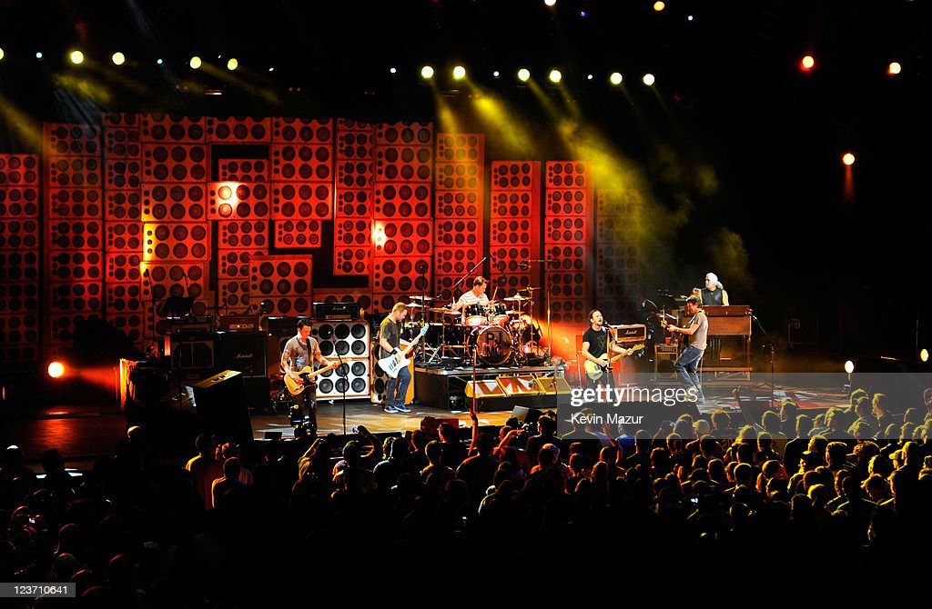 Pearl Jam Destination Weekend